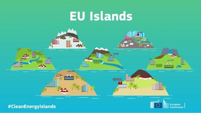 Bruselas incluye Mallorca entre las 26 islas europeas que liderarán el cambio de modelo energético