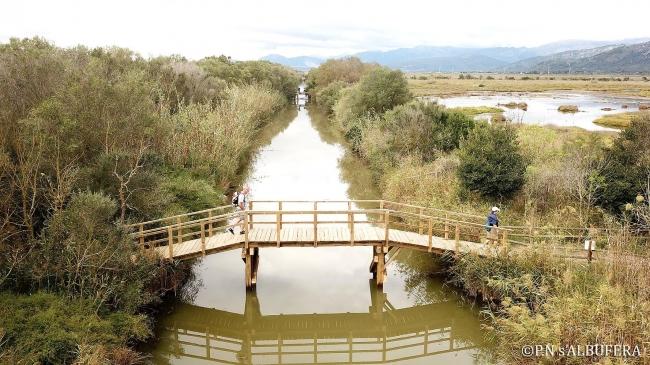 El Parque Natural de s'Albufera de Mallorca se amplía en un 24%