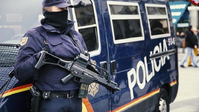 Dos detenidos por robar en 21 coches en Palma