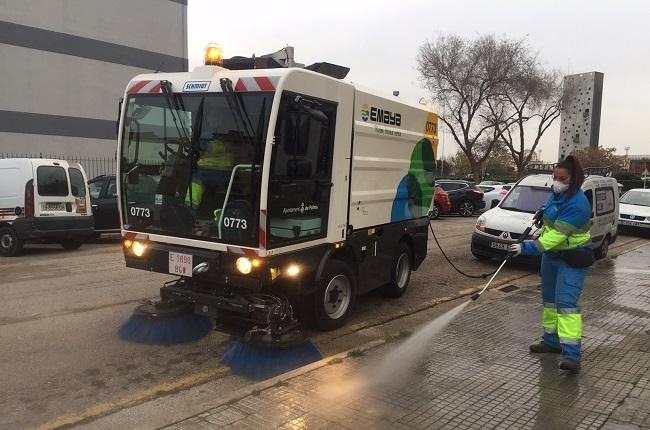 EMAYA aprueba dos nuevos proyectos de mejoras de saneamiento