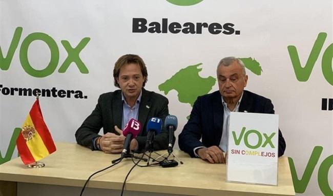 VOX lamenta el bulo difundido de mala fe por una vecina de Son Servera y anuncia acciones legales contra ella