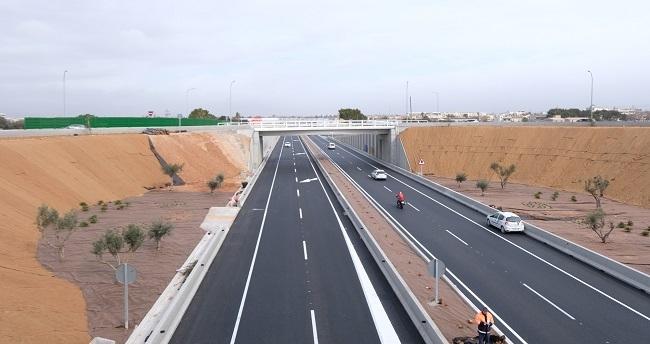 Plataforma antiautopista ve con escepticismo el anuncio de limitar a 80 km/h la velocidad en Vía Cintura