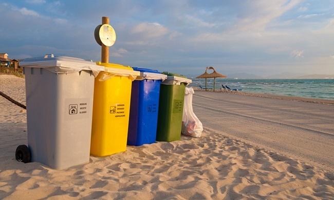 Los municipios de las Islas se pueden acoger a diferentes convocatorias en materia de residuos