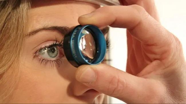 Unas 26.000 personas de Baleares padecen de Glaucoma pero unas 13.000 lo desconocen