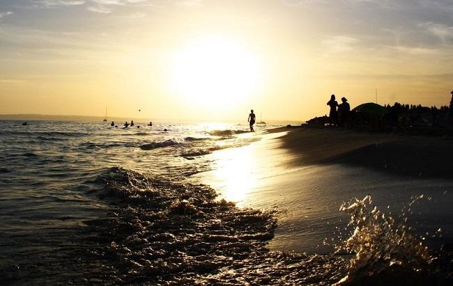 Siéntete libre en Formentera