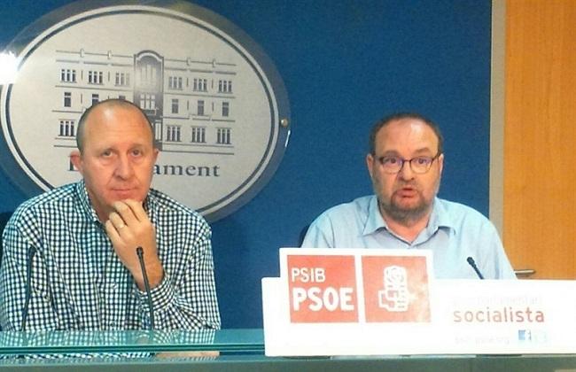 Aprobada la convalidación del decreto ley que regula las VTC en las Islas Baleares