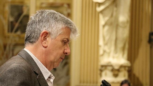 El Parlament aprueba la Ley de Proyectos Industriales Estratégicos para 'recuperar el sector industrial de Baleares'