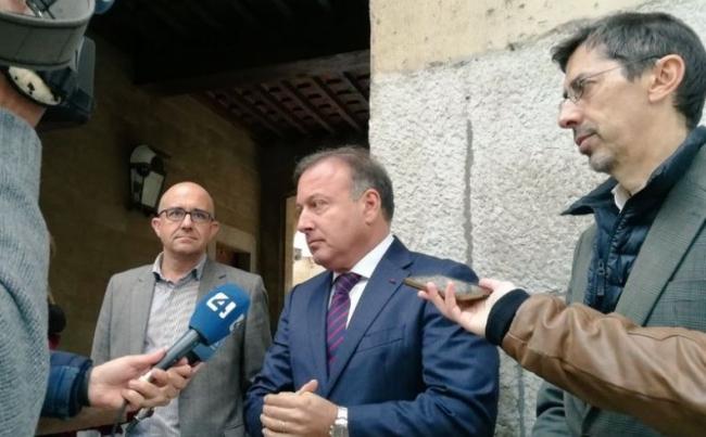 Ciudadanos (Cs) presenta ante la Junta Electoral Provincial sus listas al Congreso de los Diputados y el Senado por Baleares