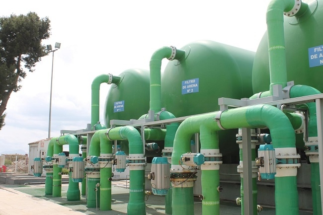 Este viernes se celebra el Día Mundial del Agua