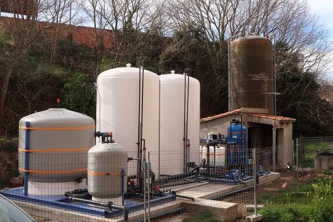 Depurar de forma biológica y eficaz los nitratos ya es posible