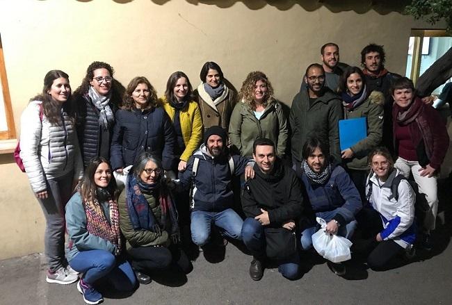 El IMAS lleva a cabo el III Recuento de personas sin techo de Mallorca
