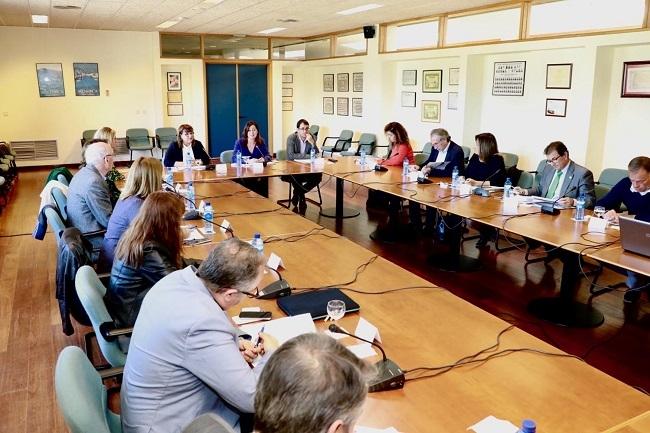 La Mesa de Diálogo Social presenta el Plan de Ciencia, Tecnología e Innovación de las Illes Balears