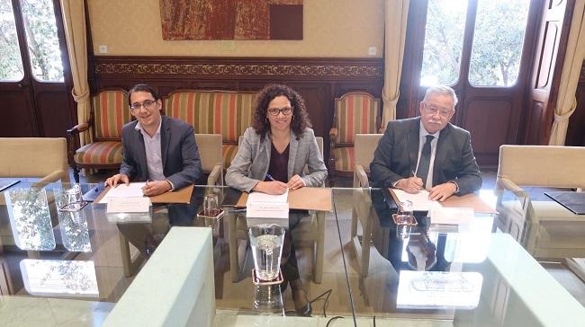 La línea de ayudas de financiación industrial IDI-ISBA para 2019 generará una inversión de 10 millones de euros