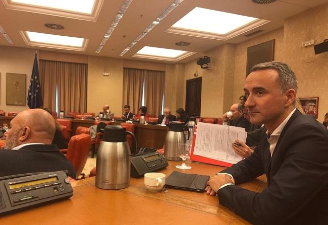 El PSIB-PSOE celebra la convalidación de la bonificación del 50% para los fijos discontinuos