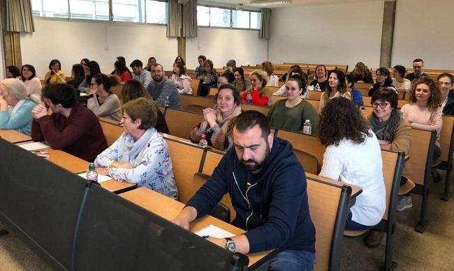 4.188 aspirantes en el concurso-oposición para cubrir 450 plazas de auxiliares administrativos