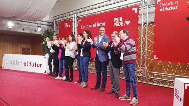 El PSIB-PSOE aprueba por unanimidad la limitación de los precios del alquiler