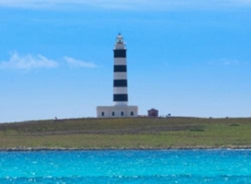 La reserva marina de la Illa de l'Aire eleva a once el número de este tipo de figuras de protección en las Illes Balears