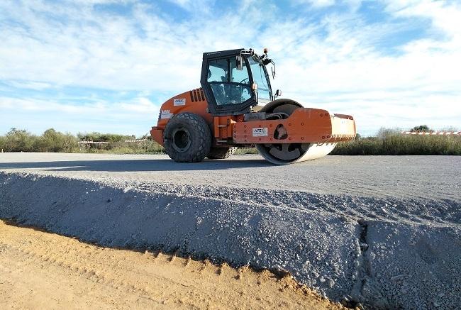 Las analíticas realizadas confirman que las escorias utilizadas en la construcción de la autopista Llucmajor-Campos contienen materiales peligrosos