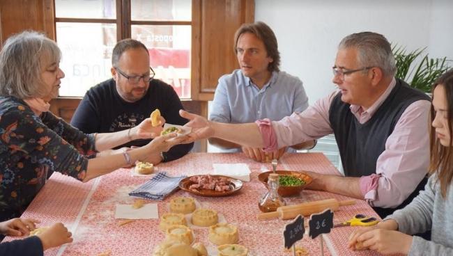 El Pi reclamará  en Madrid la bonificación del 100% del transporte de las mercancías