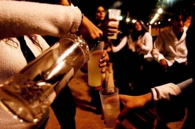 Unidad empresarial a favor de la no dispensación de alcohol a menores