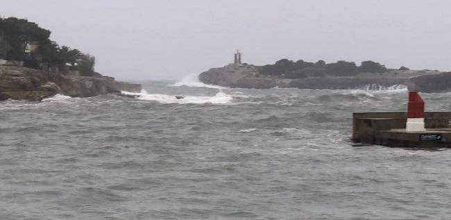 El Estado presenta las líneas que marcarcan la estrategia para proteger la costa de las Baleares ante los efectos del cambio climático