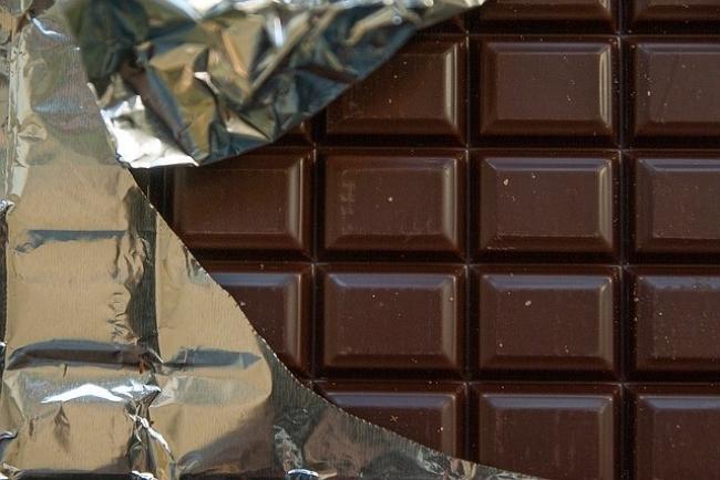 Retiran un chocolate por contener cannabidiol y alérgenos no indicados en español