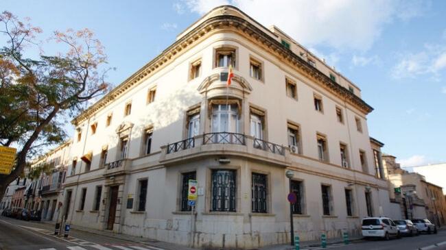 Antoni Noguera: 'Queremos que el Estado devuelva la casa de Emili Darder a la ciudad de Palma'