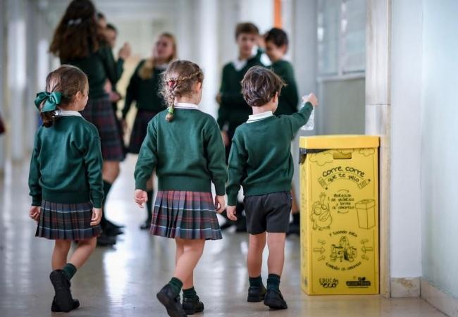 Los profesores baleares ya pueden apuntarse a Naturaliza, un proyecto que lleva la mirada ambiental a las aulas