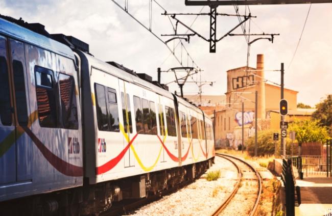 Cinco empresas optan a la redacción del proyecto para hacer llegar el metro hasta el Hospital de Son Espases