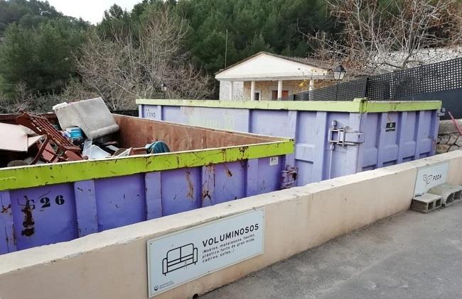 Residuos lanza la convocatoria 2019/20 para financiar inversiones relativas a la prevención, reducción y gestión de residuos