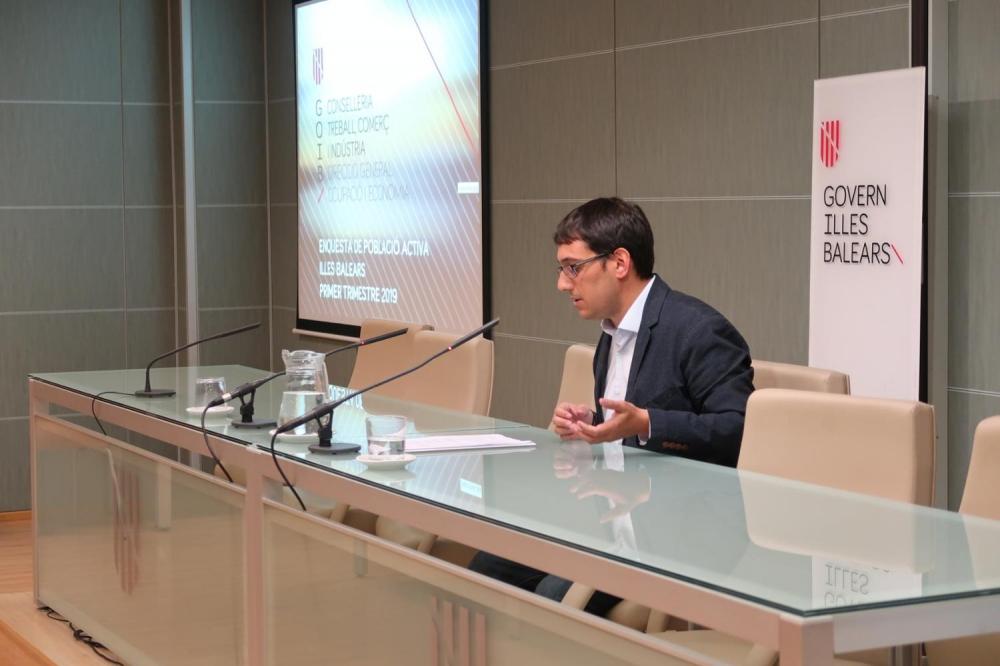 Iago Negueruela: 'Nos ponemos a trabajar desde ya para formar una mayoría estable de gobierno'