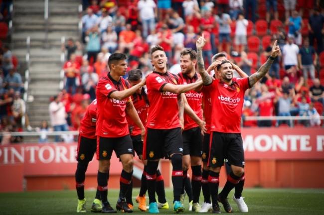 El RCD Mallorca se lleva los tres puntos de la Rosaleda