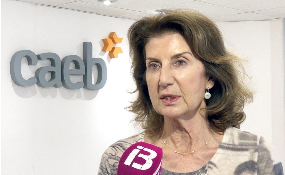 """CAEB: """"Los partidos políticos tienen la responsabilidad de dar al país la estabilidad que demanda la sociedad y que necesita la economía"""""""