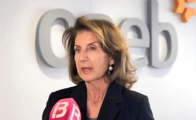 CAEB reclama medidas a favor de la productividad para alcanzar un empleo más estable y de mayor calidad de Balears
