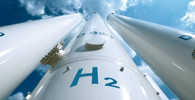 La Agencia Internacional de Energía Renovable recoge como caso de éxito el proyecto del hidrógeno verde en LLoseta