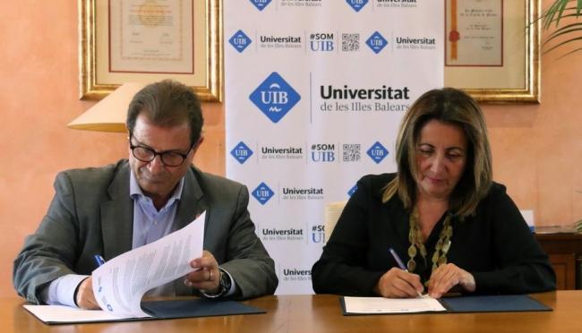 La UIB y la Conselleria de Cultura hacen posible un posgrado sobre dinamización lingüística