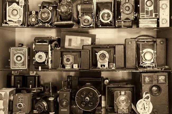 Se abre el plazo para optar al Premi Mallorca de Fotografia 2019