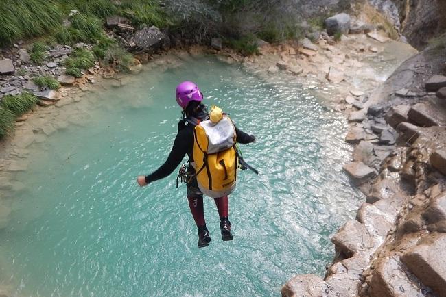 El turismo de aventura en Mallorca