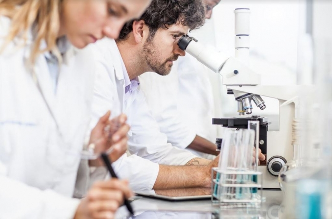Sigue el incremento de personal investigador en las Islas Baleares