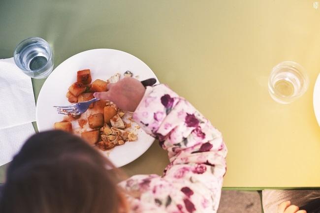 Casi 6 mil alumnos de Baleares se beneficiarán el Curso 2020/21 de las ayudas de comedor