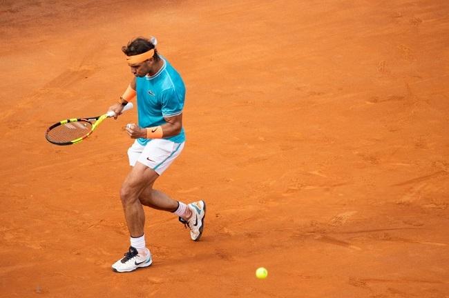 Nadal derrota a Djokovic y se lleva el título en Roma
