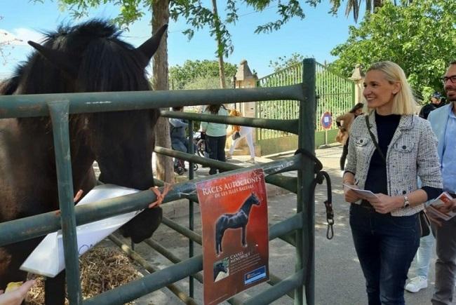 Ciudadanos Palma quiere acabar con la brecha en servicios entre el campo y la ciudad