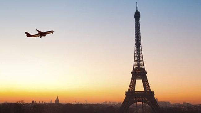 ¿Cómo llegar rápido y cómodamente a destino desde los diferentes aeropuertos de París?