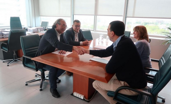 Más de 3 millones de euros en 4 centros educativos de Sóller