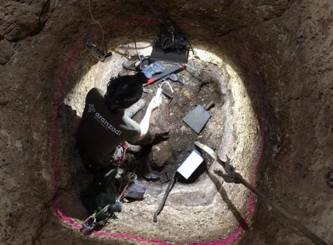 El Govern identifica a Julià Fullana uno de los cuerpos encontrados en el Pou de s'Àguila de Llucmajor