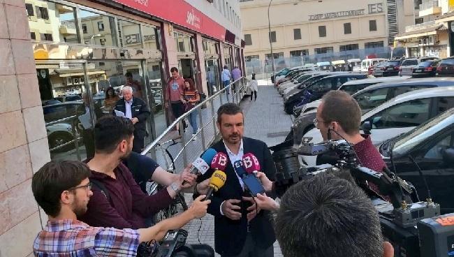 Pérez-Ribas (Cs): El catalán en la sanidad será un mérito, no un requisito