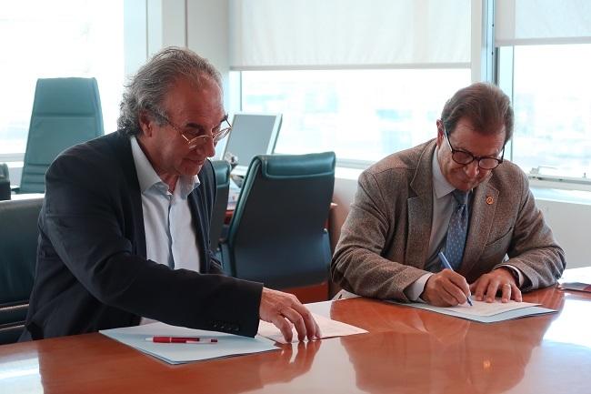Educación y UIB firman un protocolo para la mejora del diseño de las Pruebas de acceso a la Universidad (PBAU)