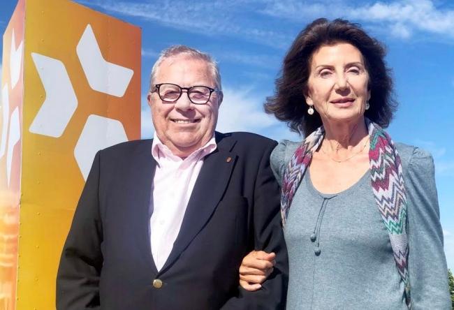 Francisco Vidal, Premio Empresario del Año 2019