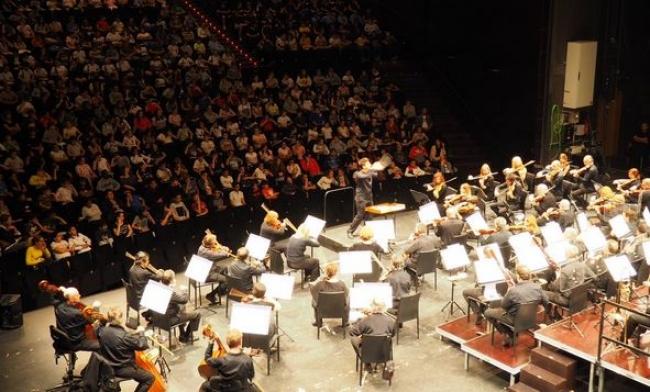 La Simfònica emitirá los dos próximos conciertos en línea