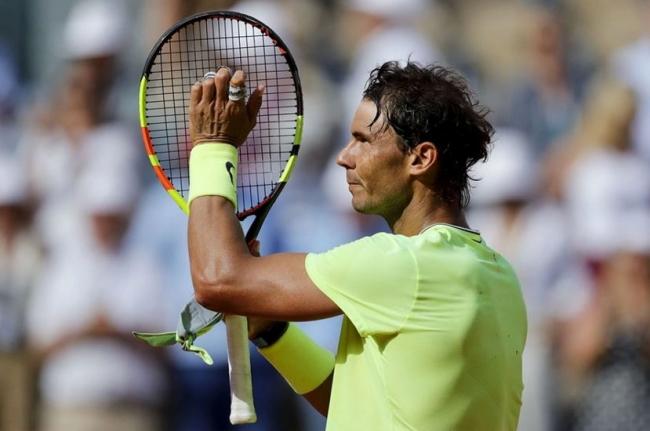Rafael Nadal vence a Juan Ignacio Londero y llega a los cuartos de final